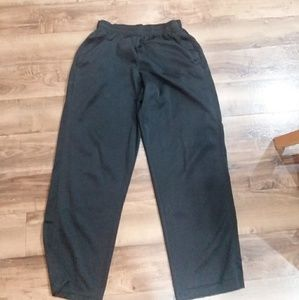 Pants - Black Champion sweatpants